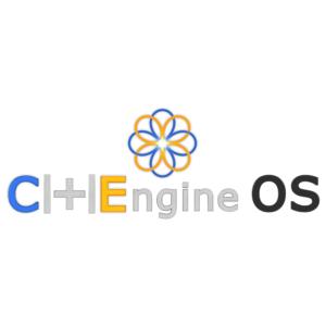 Logo - CEngine