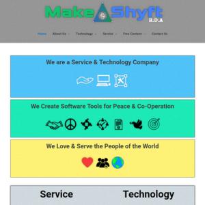 MakeShyft
